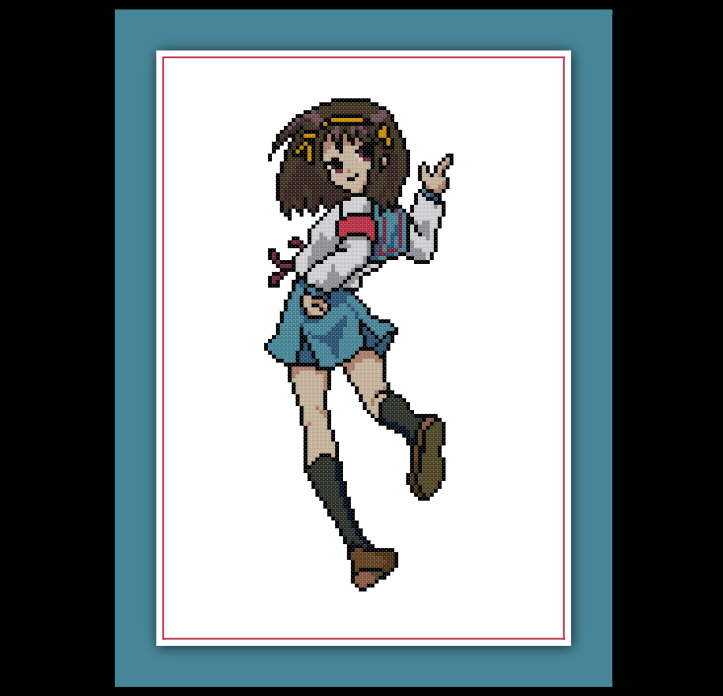 haruhi-preview