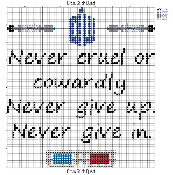 Never Cruel Pattern_Page_1