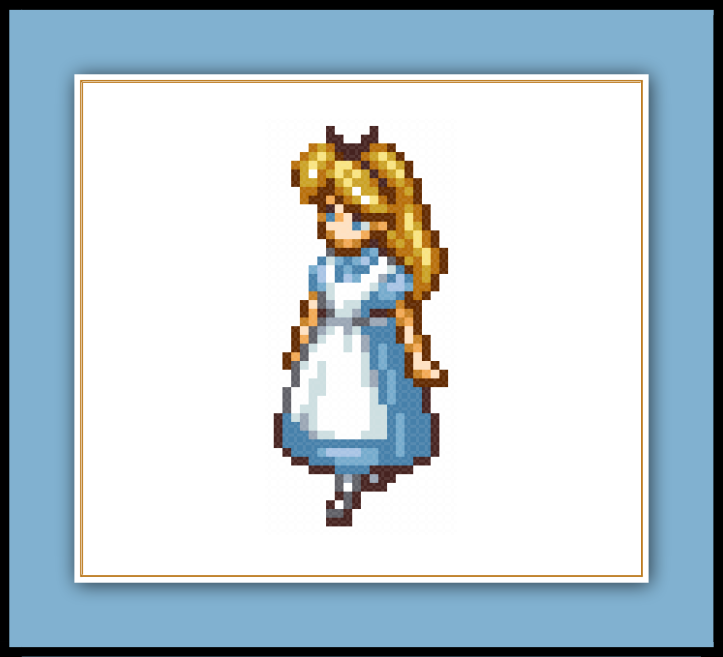 Alice Preview