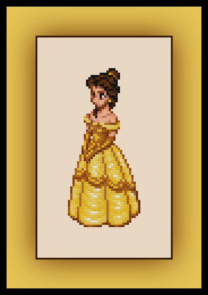 Belle Preview