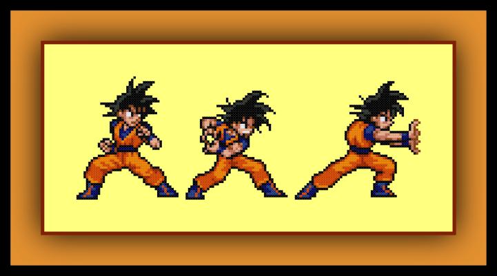 Goku Preview