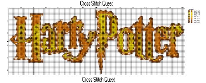 Harry Potter Pattern_Page_1