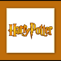 Free Harry Potter Cross Stitch Pattern Logo
