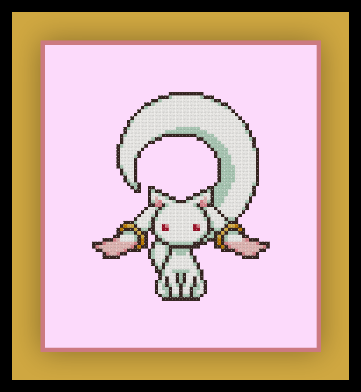 Kyubey Preview