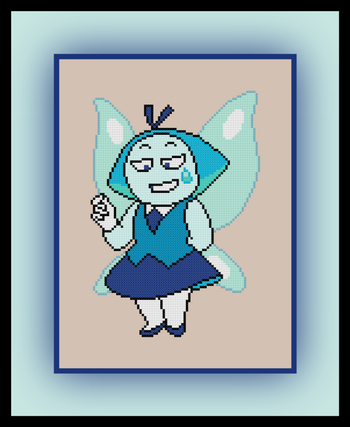 Aquamarine Preview