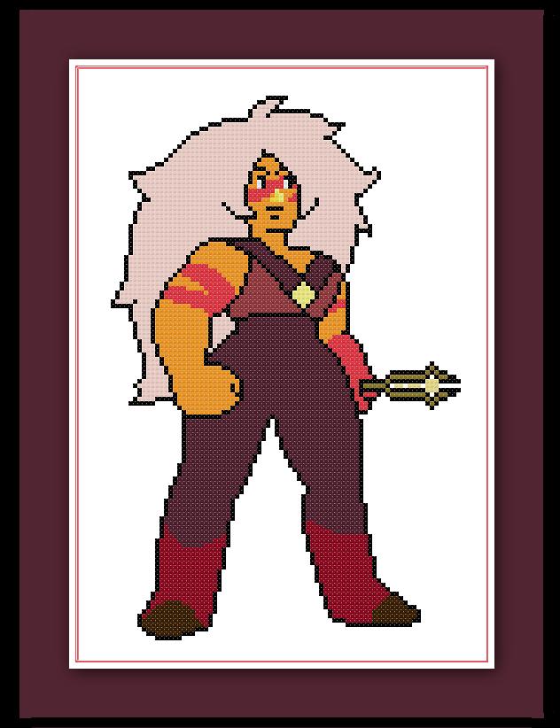 Jasper Preview