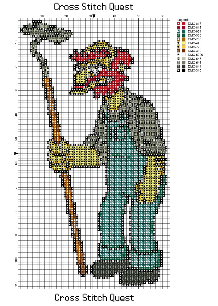 Willie Pattern_Page_1