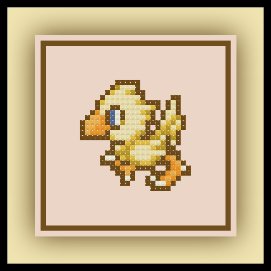 Chocobo Preview
