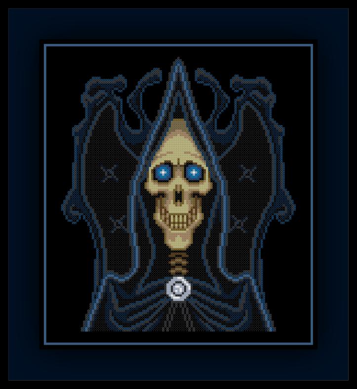 DEATH Preview