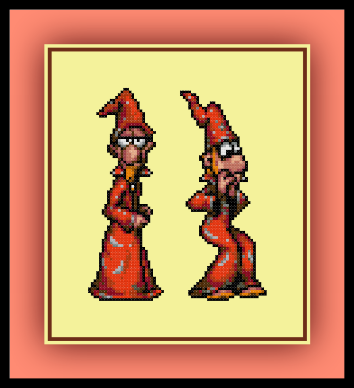 Rincewind Preview