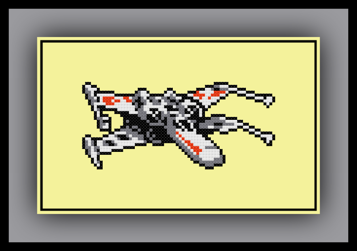 Xwing Preview
