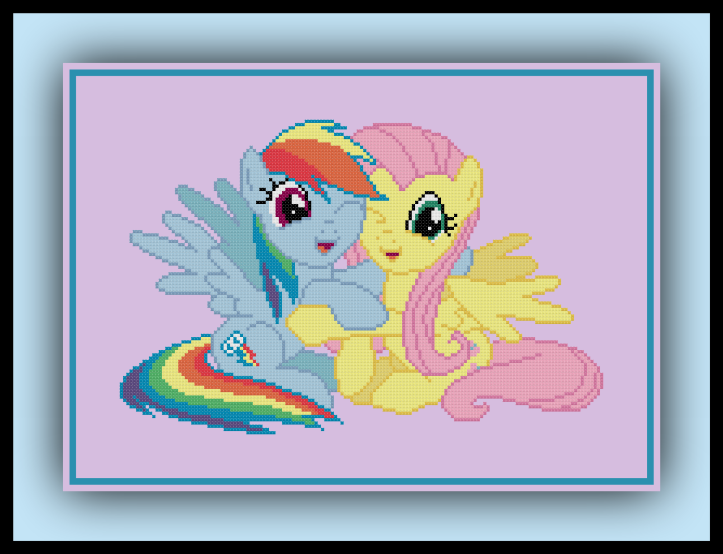 Flutterdash Preview