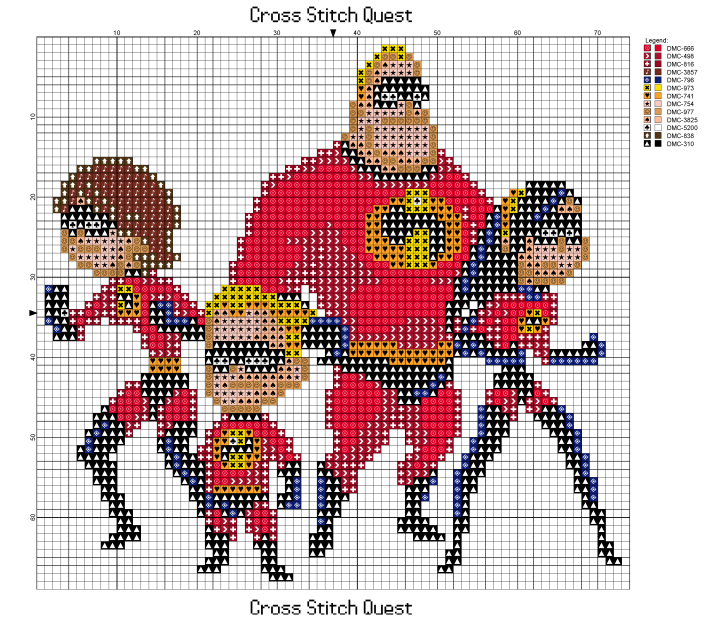 Incredibles Pattern_Page_1