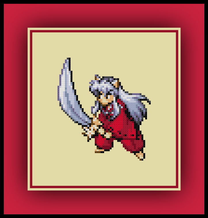 Inuyasha Preview
