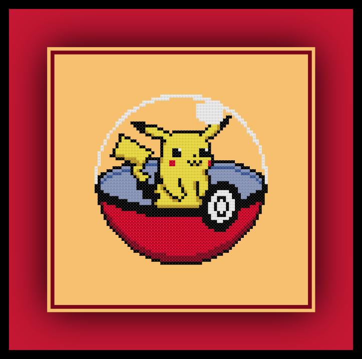 Pikachu Preview