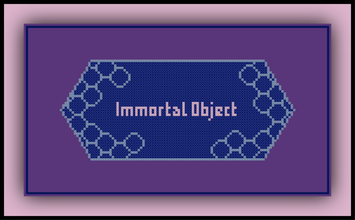 Immortal Object Preview