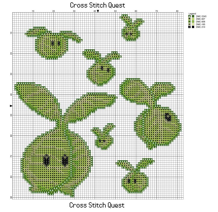Konosuba Pattern_Page_1
