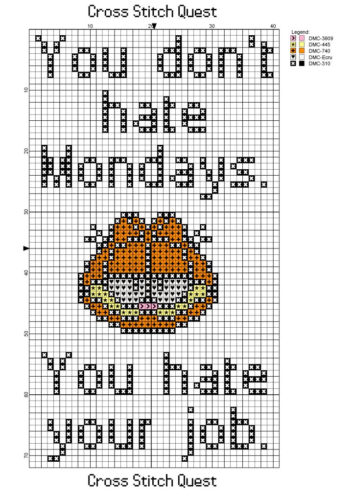 Mondays Pattern_Page_1