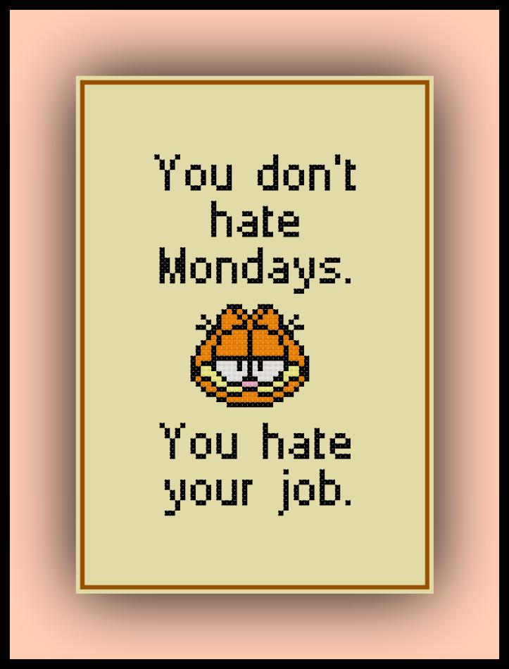 Mondays Preview