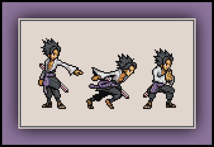 Sasuke Preview