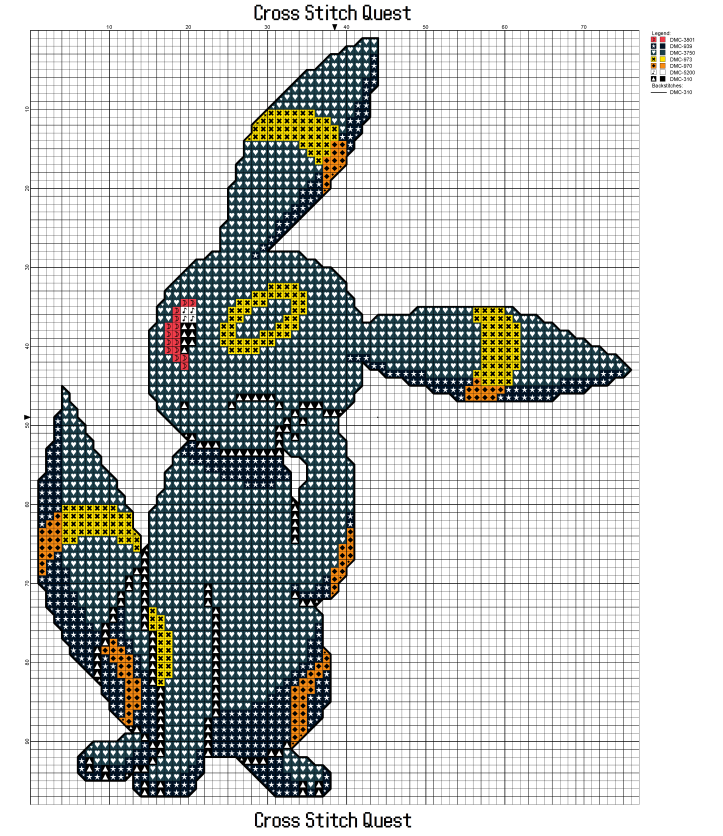 Umbreon Pattern_Page_1