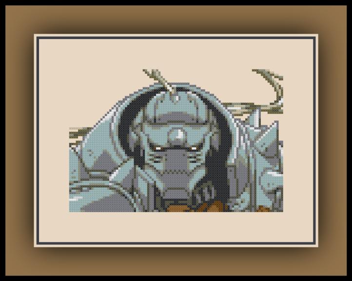 Alphonse Preview