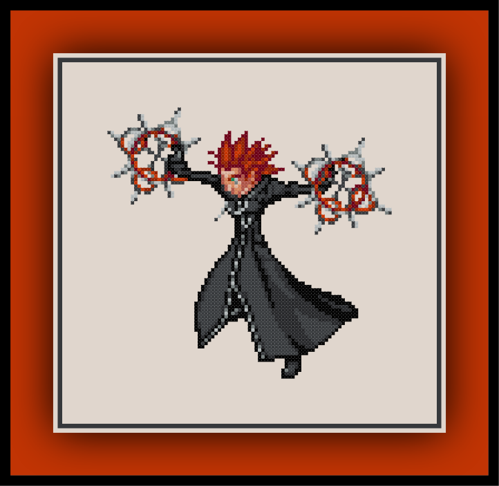 Axel Preview