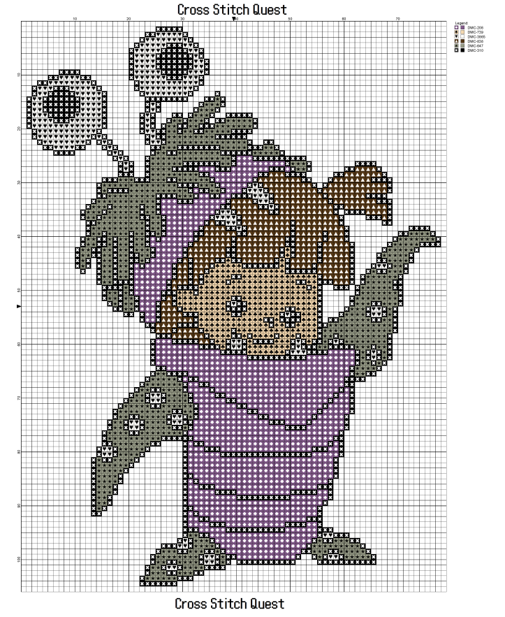 Monster Boo Pattern_Page_1