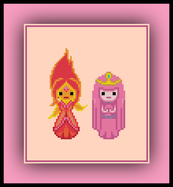 Princesses Preview