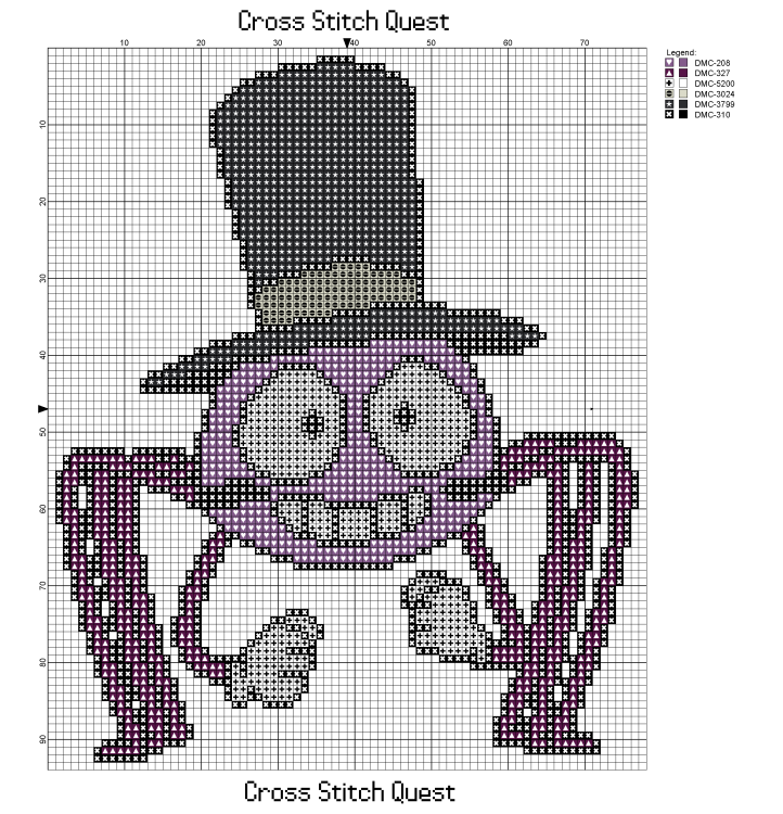 Tophat Pattern_Page_1