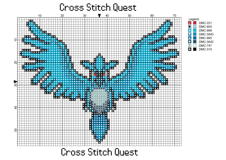 Articuno Wings Pattern_Page_1