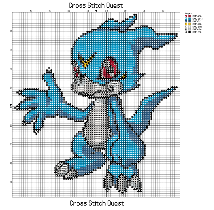 Veemon Pattern_Page_1