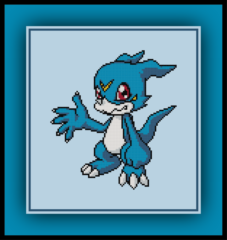 Veemon Preview