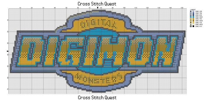 Digimon Logo Pattern_Page_1