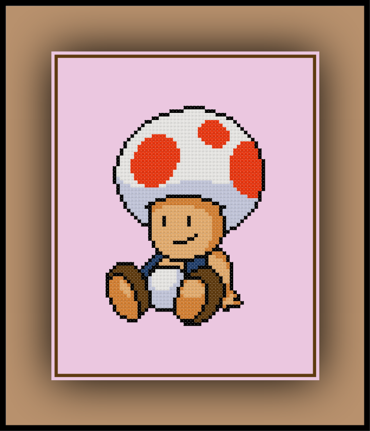 Toad Preview