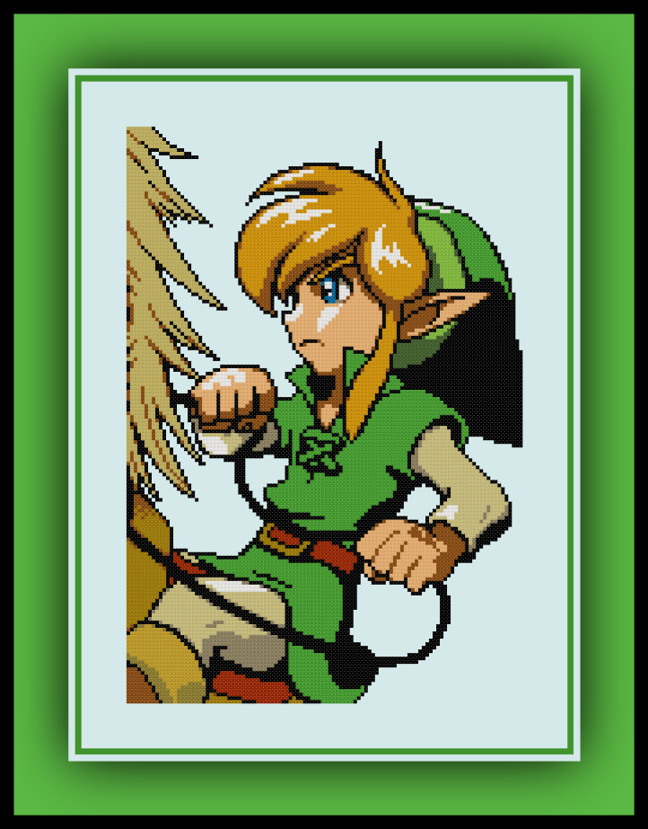 Epona Link Preview
