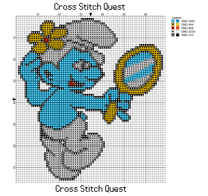 Vanity Smurf Pattern_Page_1