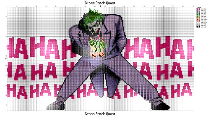 Joker Pattern_Page_1