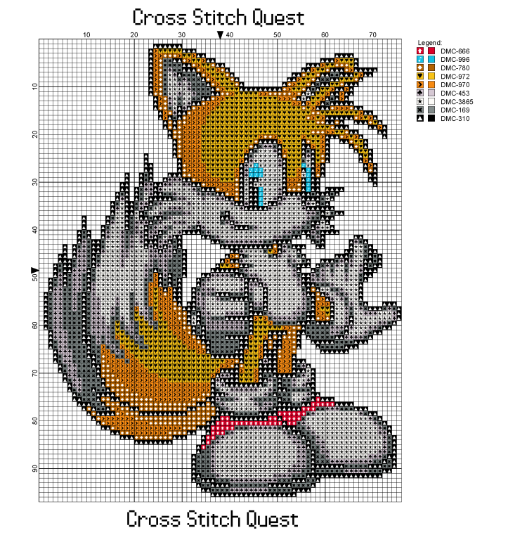 Tails Pattern_Page_1