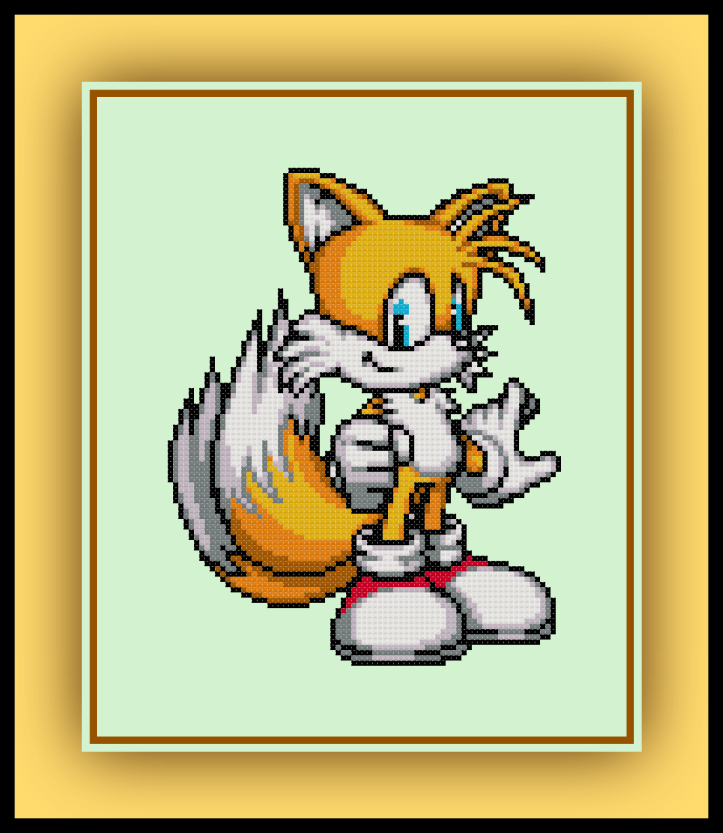 Tails Preview