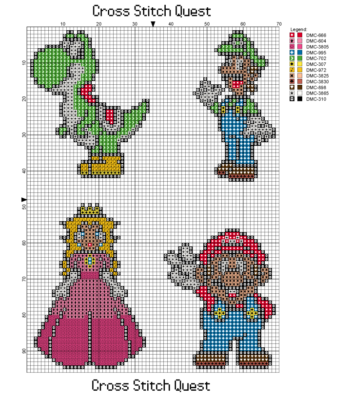 Mario Perlers Pattern_Page_1