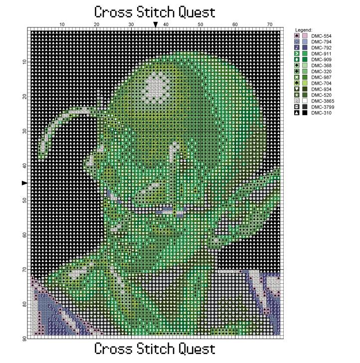 Piccolo Pattern_Page_1