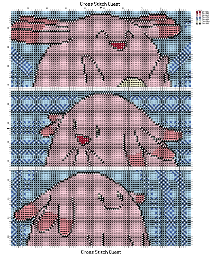 Chanseys Pattern_Page_1