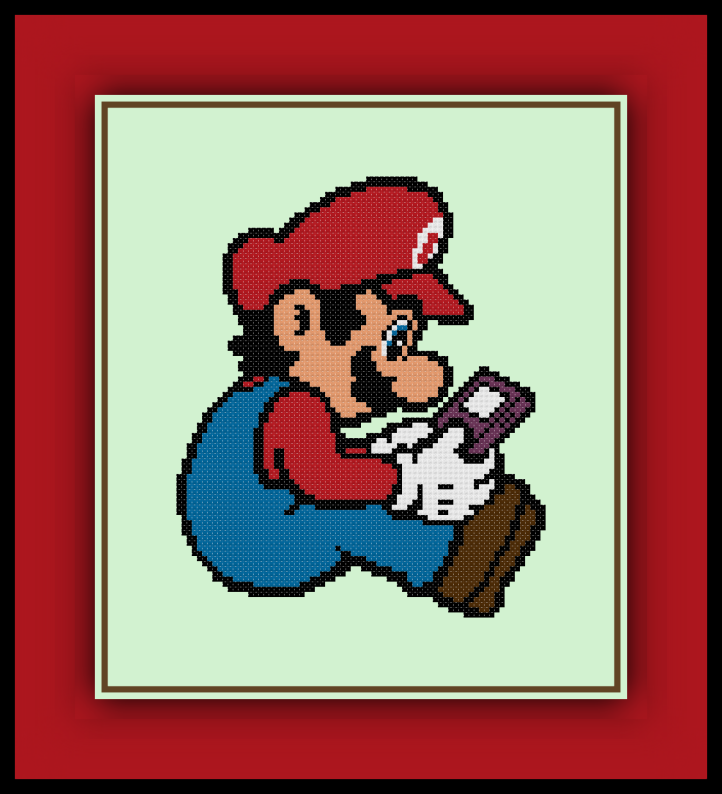 Mario Game Boy Preview