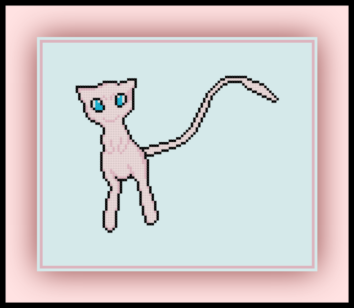 Mew Preview