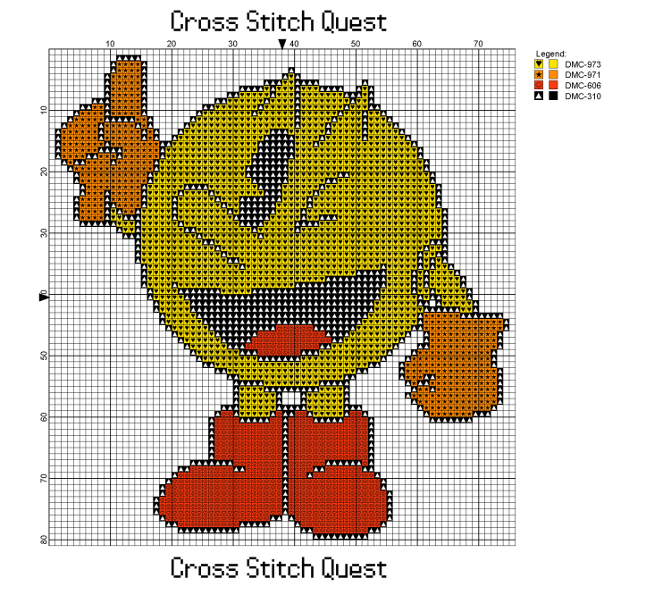 Pacman Pattern_Page_1