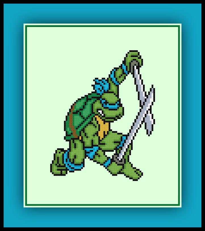 Leonardo Preview