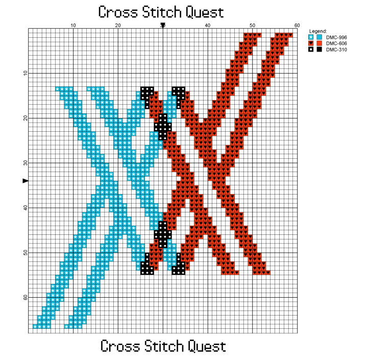 Franxx Logo Pattern_Page_1