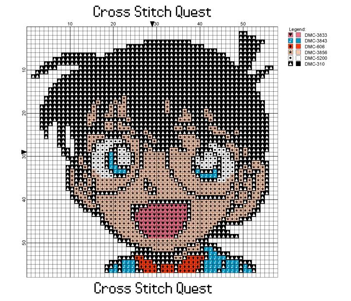 Conan Pattern_Page_1