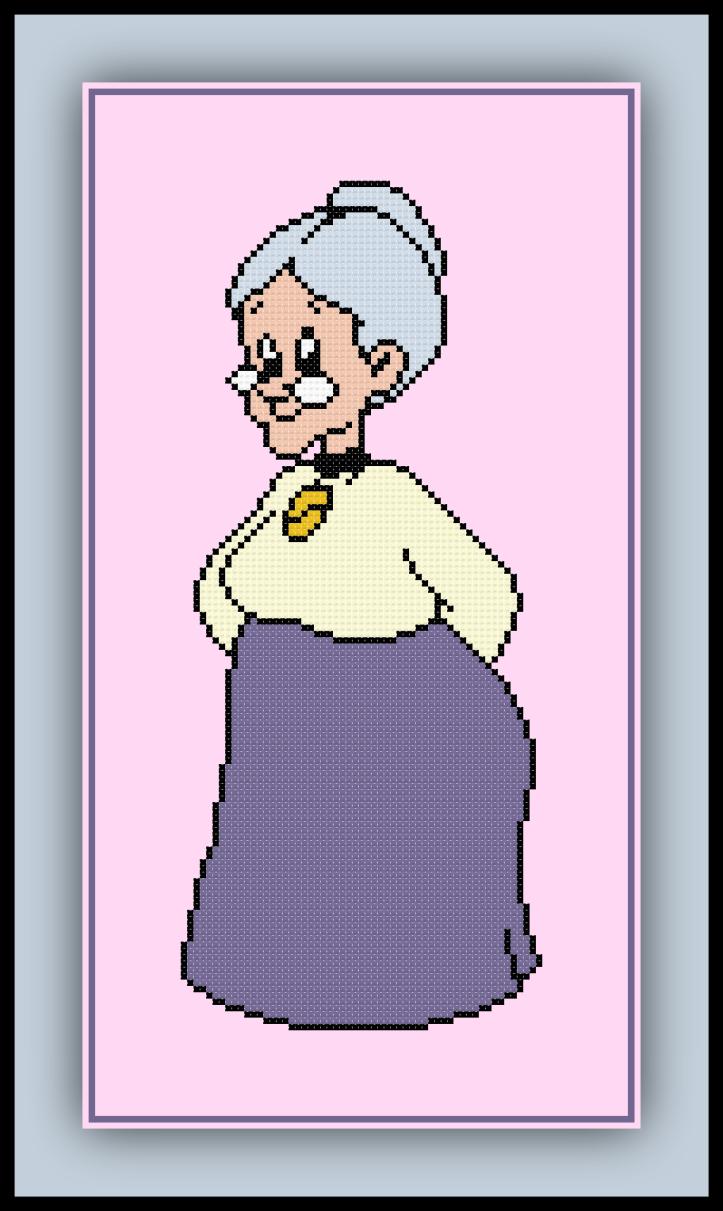 Granny Preview